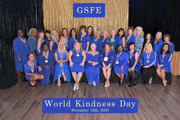 Global Society For Female Entrepreneurs Award Luncheon