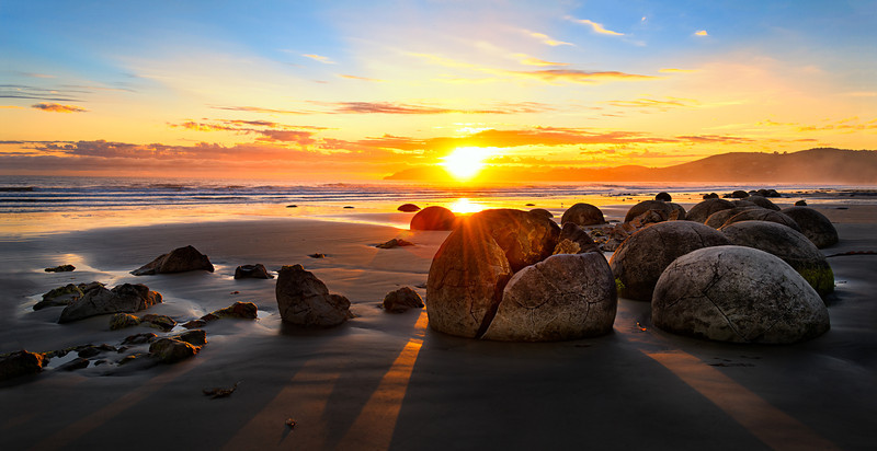 Moeraki Boulders  -  South Island, New Zealand.jpg