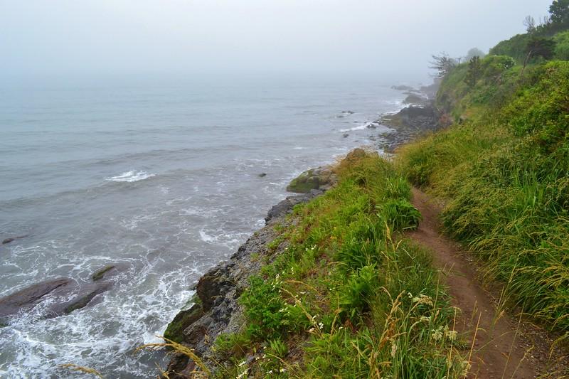 Rhode Island: Cliff Walk National Recreation Trail