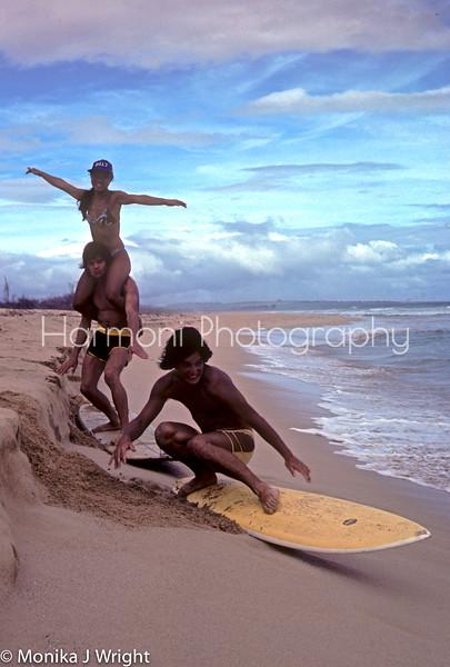 Harmoni Photography '70's, '80's, 90's