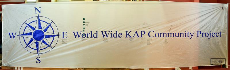 World Wide KAP Project