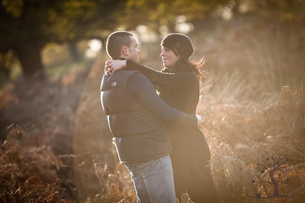 Surrey Wedding Phototography - Sarah & Ben, Pembroke Lodge, Richmond