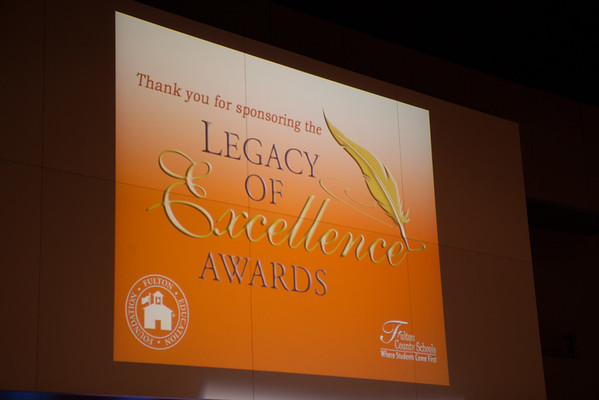 FEF - Legacy of Excellence 2016
