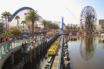 California - Disneyland