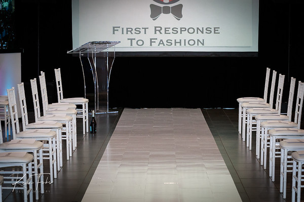 First Response to Fashion Sept 2021