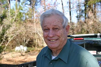 Harold Conner Bryant in Memorium