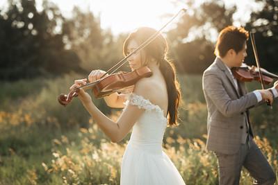 Pre-wedding | Yi-shan + Hsuan-pin