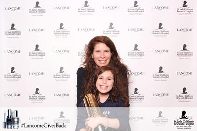 Lancome at L'Oreal - New York, NY