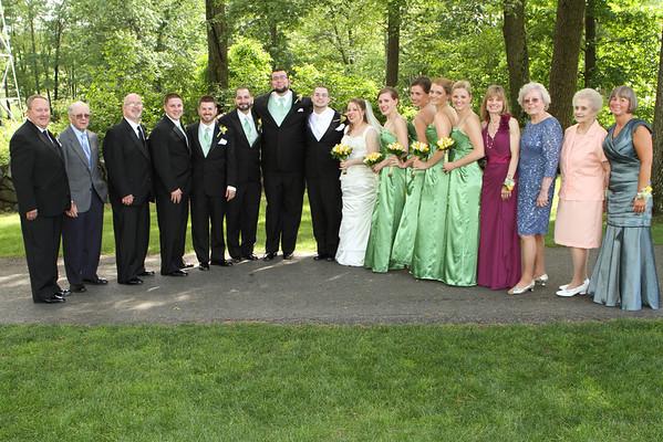 Nick And Karens Wedding