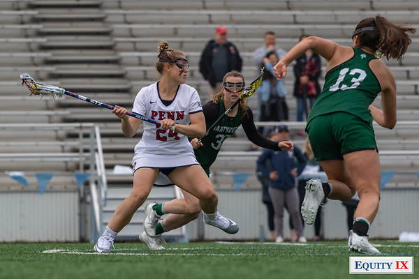 Penn vs Dartmouth