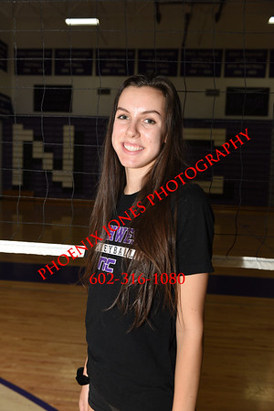 Fall 2019 - NCS Sports Team Pictures