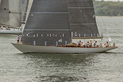 NYYC 161st Annual Regatta Around the Island 2015