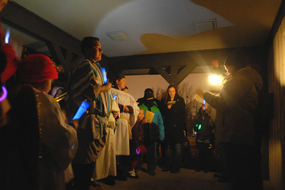 Las Pasadas at New Life Church