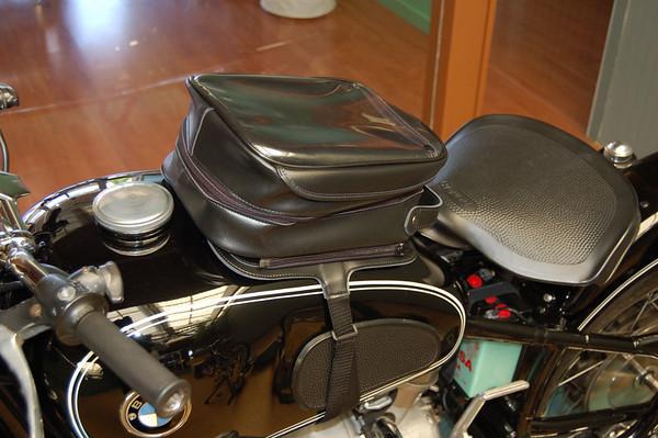 Mobile Tradition /2 tank bag