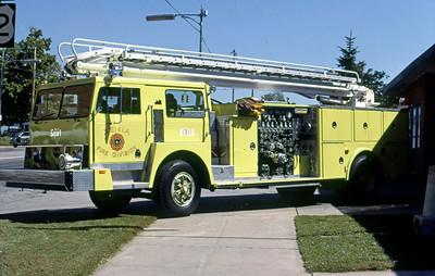 XENIA FIRE DEPARTMENT