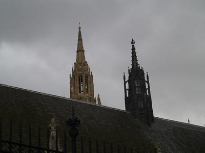 2008-11-9 London UK Trip