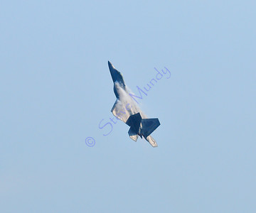 FA-22 Raptor