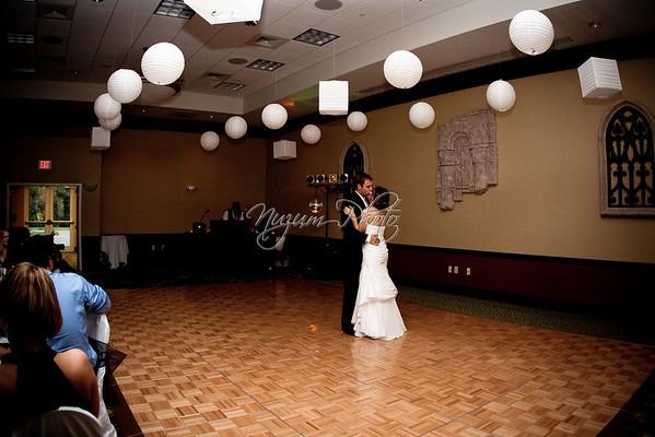 Dances - Sheri and Ryan