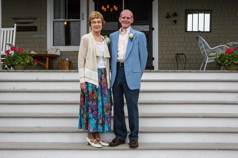 David and Judy