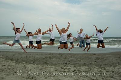 2011 DanceWorks on Myrtle Beach