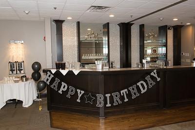 Jane's Birthday