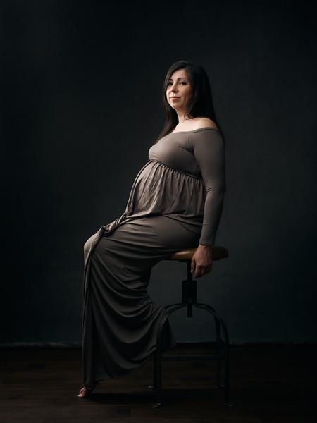 Katie Maternity