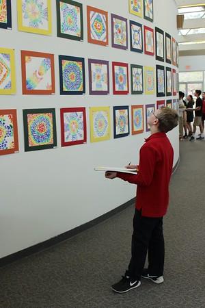 MS Art Show