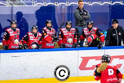 2021-10-10 Mif Redhawks - Karlskrona