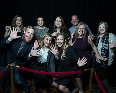 2018 Imagine! Foundation Celebration Attendees