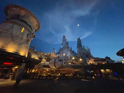 Disneyworld July 2021