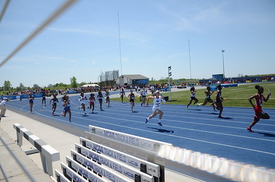 Highlights, Day 3 - 2015 NCAA DII Outdoor T&F Championships
