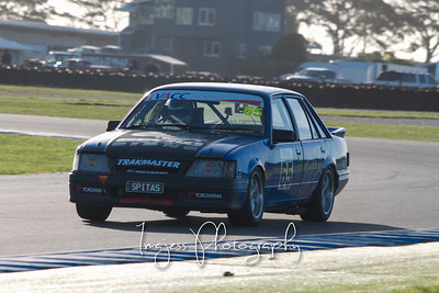 2014-04-12 - 13 Improved Production & E30 Racing Round 2 Phillip Island