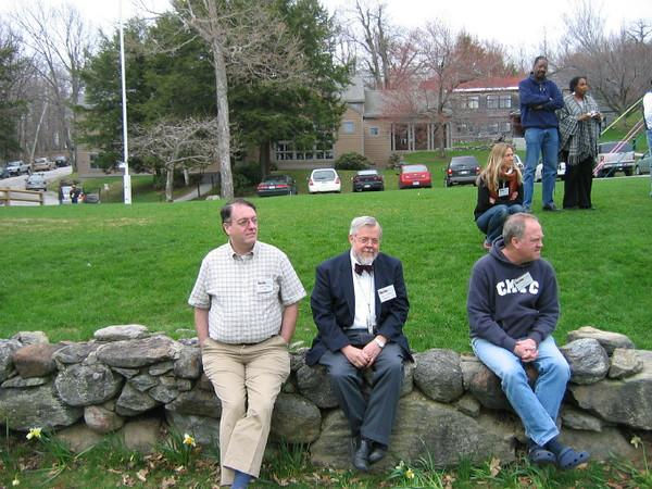 2007 Alumni Reunion Weekend