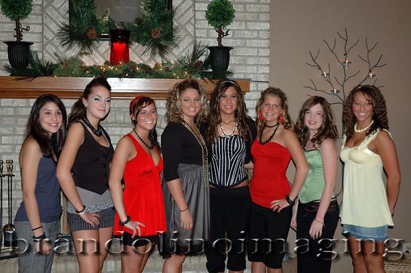 RCHS Winter Ball 2007