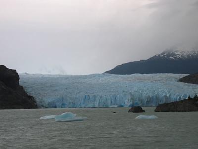 Torres Del Paine Dec 21 2005