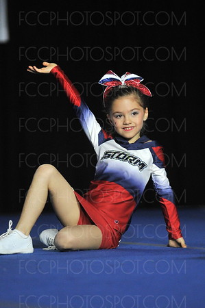 Providence North Twisters Saphire youth small