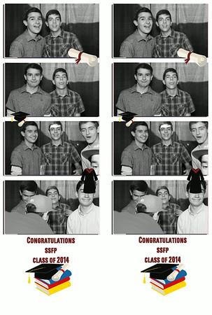 "Saints Felicitas & Perpetua ""Graduation"""