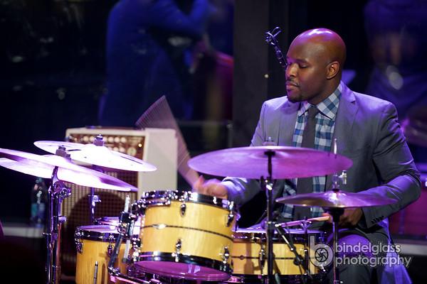 New Century Jazz Quintet 1/2016