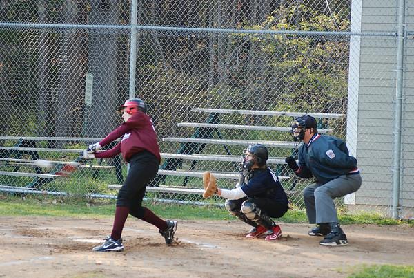 2010-04-29 Boys Baseball Willows vs Pape
