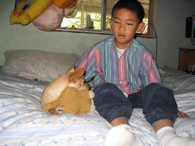 2003_Di Thao's Graduation