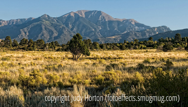 Great Sand Dunes National Park Camping Trip