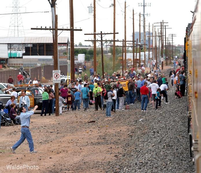 Gilbert, Arizona 2011