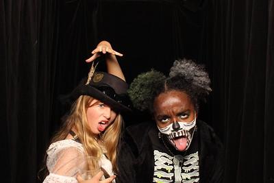 Stevenson School Carmel Campus Halloween Carnival