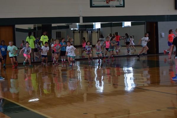 Basketball I and II
