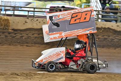 MED Motorsports Barn Burner 2019/2020