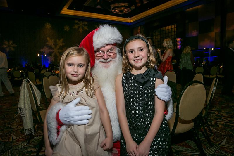 AMCAP 2016 Christmas Party