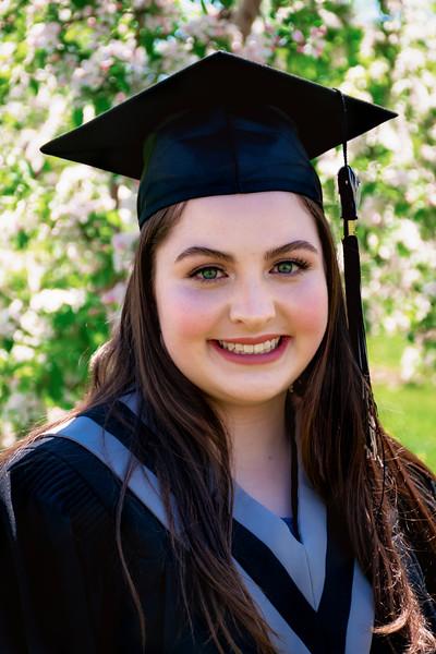 Emily's Grad Year