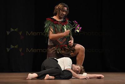 SGCNZ Wellington Regional Festival 2018