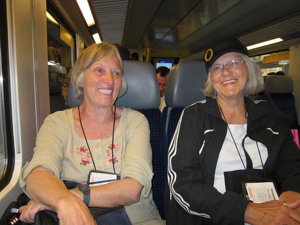 Switzerland trip 2011