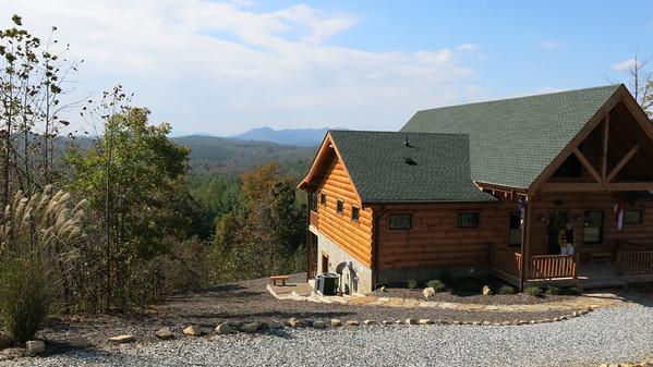 HasArico's 2013 House Build Journey